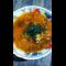 Фото Суп с томатной пастой