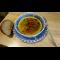 Фото Легкий суп из замороженных маслят