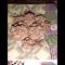 Фото Шоколадный заварной крем