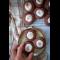 Фото Горячее шоколадное печенье