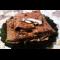 Фото Творожные блинчики на какао