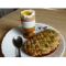 Фото Бутербродная закуска из иваси