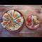 Фото Творожно-сырный пирог для полезного и сытного завтрака