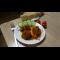 Фото Минтай с овощами под маринадом