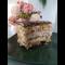 Фото Творожный десерт с крошкой
