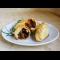 Фото Литовские пирожки Kibinai