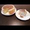 Фото Бисквитный торт с ананасами, грецкими орехами и сливочным кремом