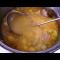 Фото Суп вермишелевый на костном бульоне