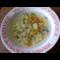 Фото Рыбный суп из путассу