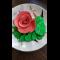 Фото Мастика для украшений десертов