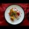 Фото Мясной теринн с овощами