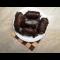 Фото Сырок в шоколаде с курагой