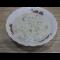 Фото Суп молочный с заменителем курицы по-башкирски