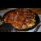 Фото Мясо с картофелем под сырной шляпкой
