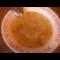 Фото Рисовый суп с зеленым горошком