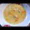 Фото Сырный суп с куриной грудкой