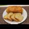 Фото Белый молочный хлеб на заварном тесте