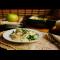 Фото Свиная вырезка в сливочно-яблочном соусе