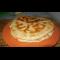 Фото Кавказский пирог на сковороде