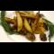 Фото Картофель с грибами в мультиварке