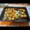 Фото Запеченный мини картофель