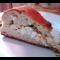 Фото Пирог с рисовой начинкой