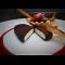 Фото Пармезановое эскимо в шоколадной глазури