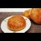 Фото Сдобные булочки для бургеров с кунжутом