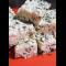 Фото Домашний сыр с зеленью