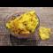Фото Картофельные чипсы с прованскими травами и укропом в микроволновой печи