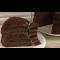 Фото Шоколадный торт без раскатки на сковороде
