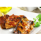 Фото Жареные ребрышки с сильной ноткой кориандра и перца чили