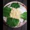 Фото Кабачковые торт с сыром