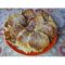 Фото Яблочные пирожки-оладушки