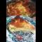 Фото Запеканка с кабачков и картофеля