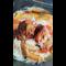 Фото Филе куриное с кус-кус в духовке