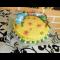 """Фото Медовый торт """"Поезд"""""""