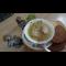 Фото Рисовый суп с крольчатиной