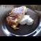 Фото Картофельно-сырная запеканка