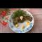 Фото Оладьи из салатных листьев