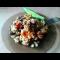 Фото Булгур с говядиной и овощами