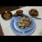 Фото Куриные желудки в сметане с соевым соусом