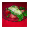 Фото Мясо по-французски с курицей