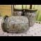 Фото Икра из ножек белых грибов