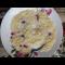 Фото Суп молочный вермишелевый