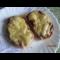 Фото Горячие бутерброды с килькой в томате