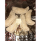 Фото Вареники с картофелем и жареным луком