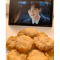Фото Песочные печеньки 5 минут без духовки