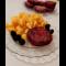 Фото Овощные галеты по-французски