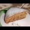 Фото Пирог из замороженной тыквы